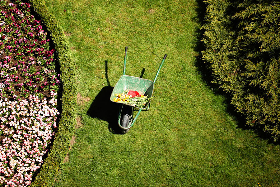 North Andover Landscaping Company