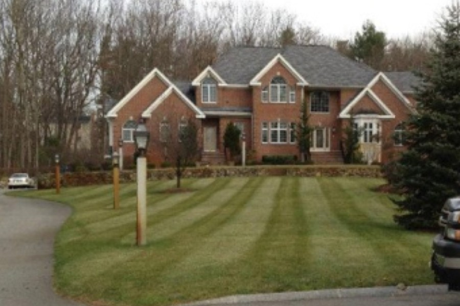 andover landscaping company