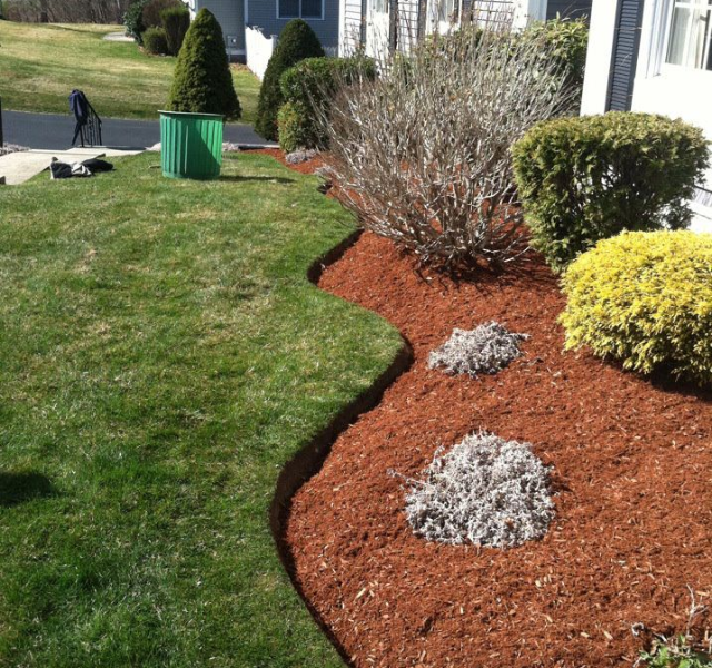 north andover landscaping design